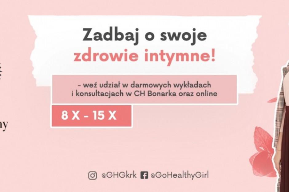 Bonarka w Krakowie: Ruszają darmowe konslutacje z lekarzami i ekspertami dla kobiet