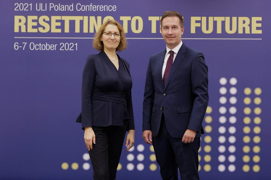 Søren Rodian Olsen zastąpi Dorotę Wysokińską-Kuzdrę
