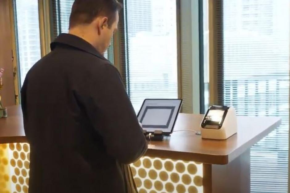 Startup Zonifero opracował platformę do zarządzania hybrydowym miejscem pracy