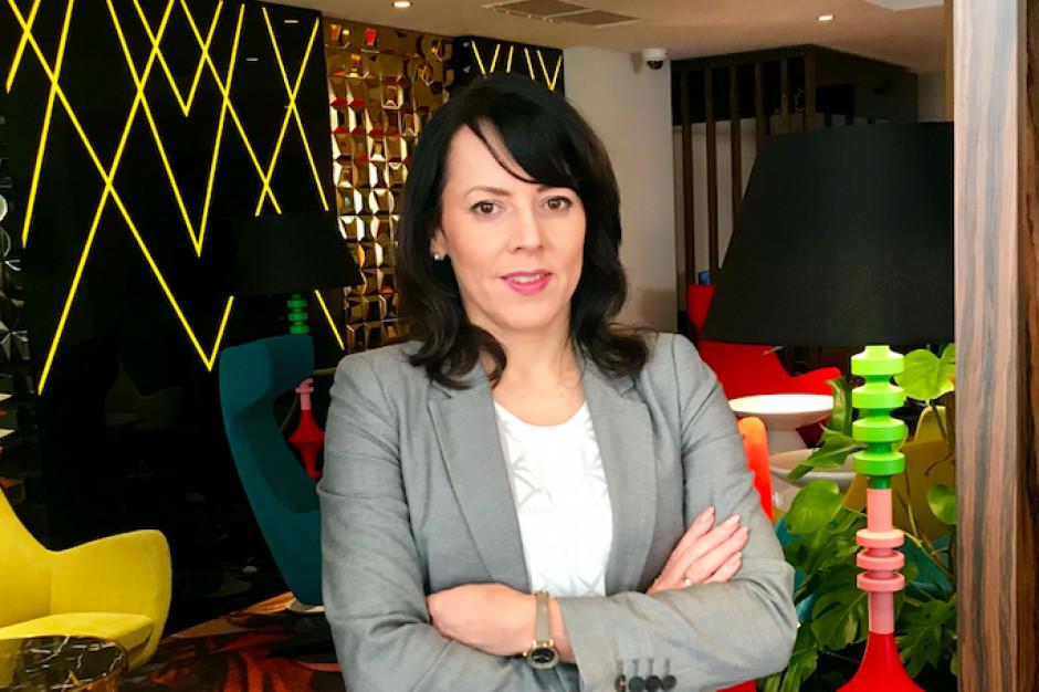 Nowa dyrektor generalna Hyatt Place Kraków