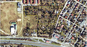 Poznań: przetarg na tereny pod zabudowę o charakterze willi miejskich