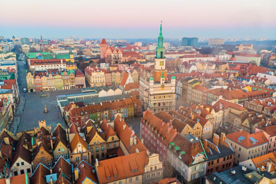 Inwestorzy chcą rosnąć w Poznaniu