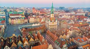 Poznań drugi w rankingu miast o największym potencjale inwestycyjnym
