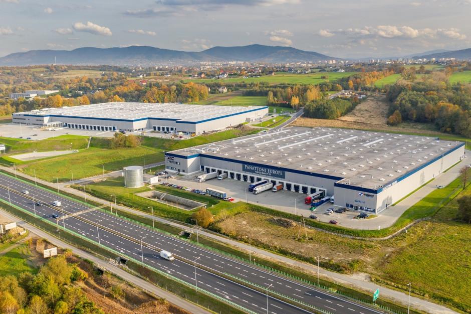 ELI pozyskało miliony od Berlin Hyp na rozwój portfolio logistycznego