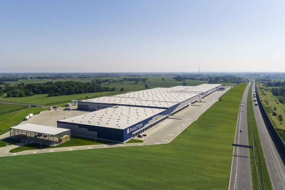 A2 Warsaw Park ma nowego właściciela. Savills IM kupił centrum logistyczne za 112,5 mln euro