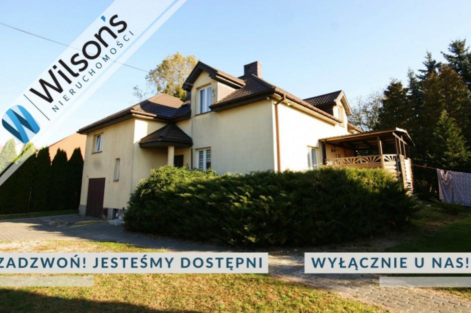Hostel w Grodzisku Mazowieckim na sprzedaż