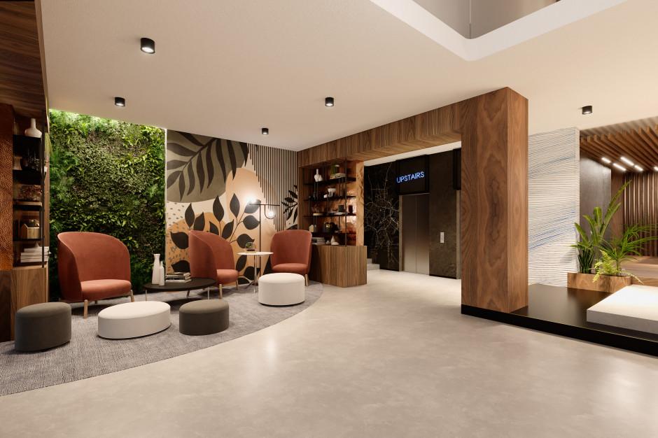 Hotel Huzar w Lublinie zmieni się w Holiday Inn Express