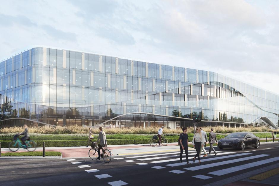 15 nowych inwestycji biurowych w Polsce