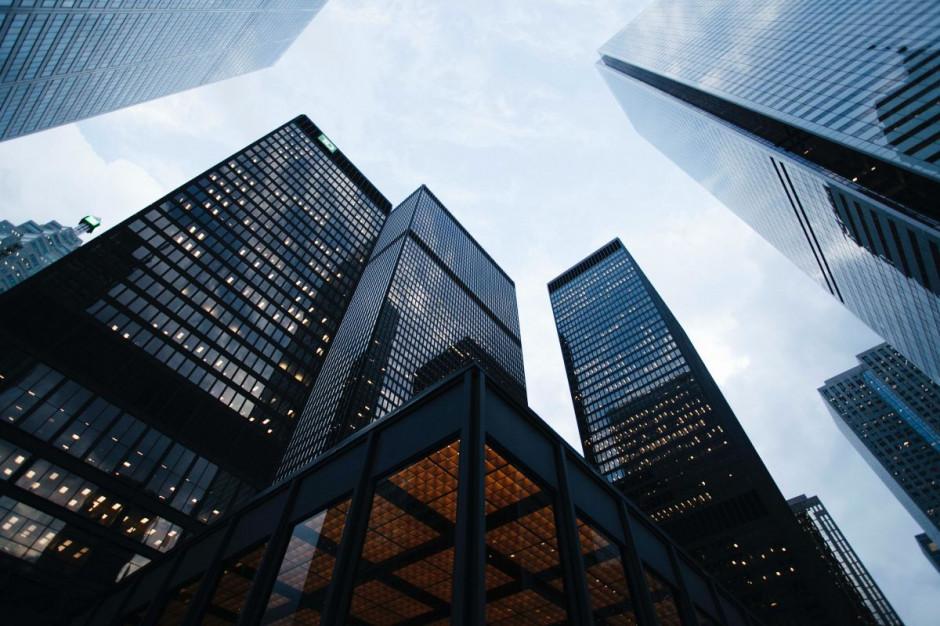 Przez centralne dzielnice biznesowe wielu metropolii przejdzie fala transformacji
