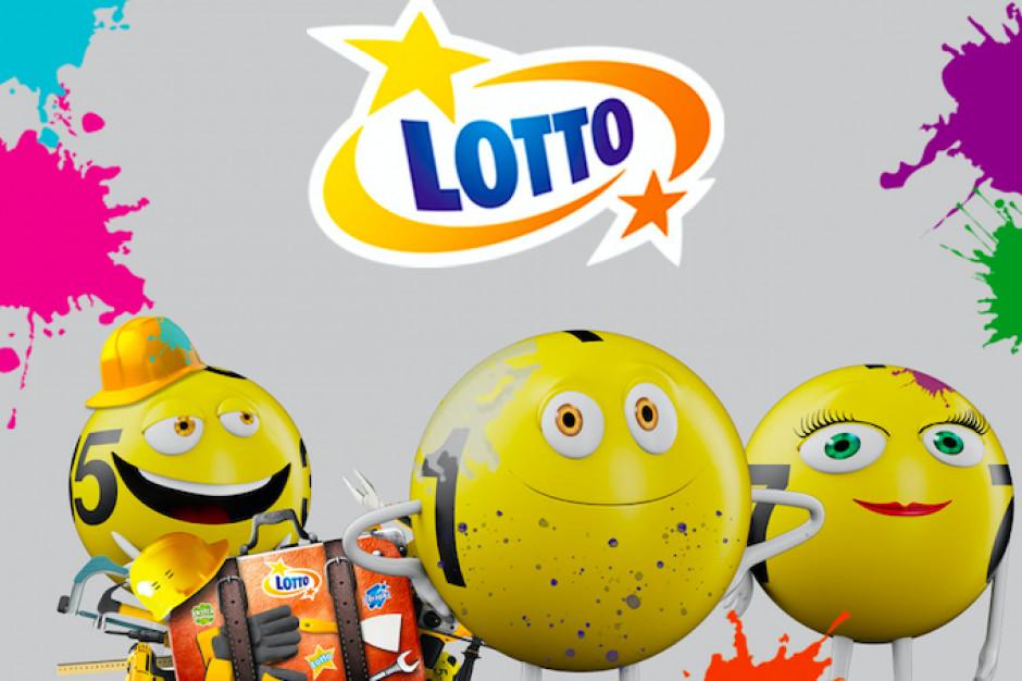 Nowy punkt Lotto na planie CH Osowa