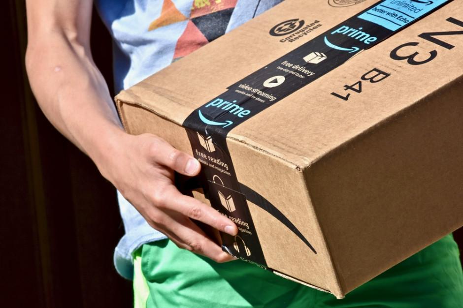 Amazon Prime już w Polsce: Poczta Polska będzie obsługiwać dostawy