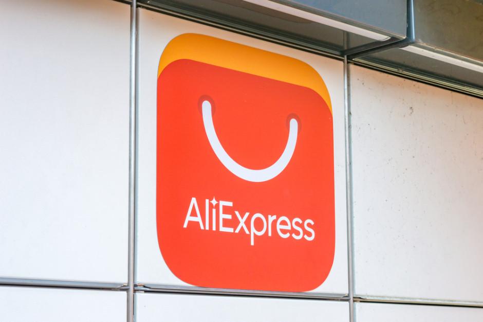 AliExpress otworzył pierwszy w Polsce hub logistyczny