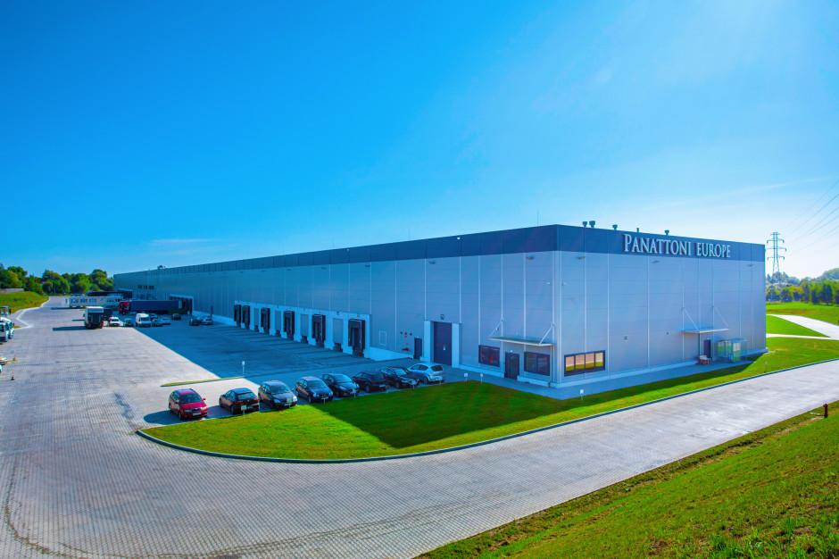 LPP wynajmuje od Panattoni. To największy kontrakt magazynowy dla e-commerce w historii spółki