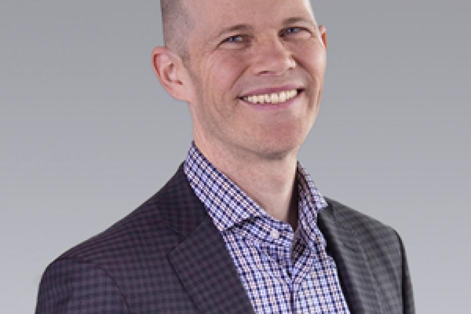 Colliers powołał globalnego lidera ds. wdrożenia nowej strategii