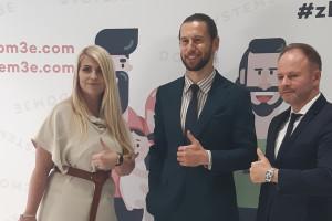 Grzegorz Krychowiak inwestuje w startup, który obiecuje największą innowację w budownictwie od 100 lat