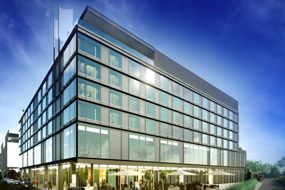 Q Hotel otworzy czterogwiazdkowy hotel we Wrocławiu. To będzie największy obiekt sieci