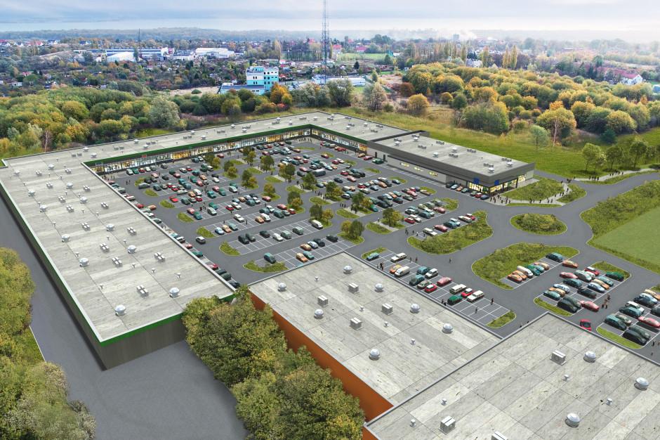 Popularny market zadebiutuje w Szczecinie w powstającym Vendo Park