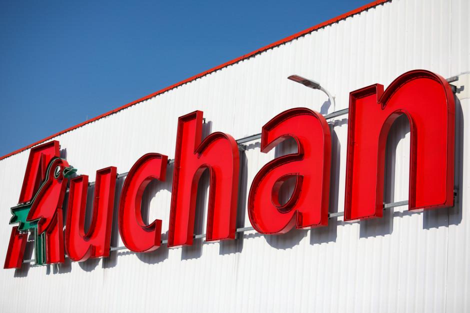 Auchan w Gdańsku z placówką pocztową. Hipermarket będzie otwarty w niedziele
