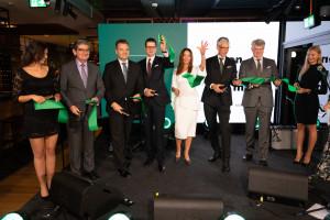 Mercure Katowice Centrum nagrodzony za eko. Właśnie się otworzył
