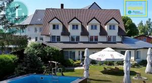 Nadmorski pensjonat pomiędzy Władysławowem a Łebą na sprzedaż