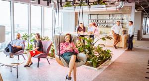 Giganci inwestują w nowe biura w Polsce. Tak się u nich pracuje