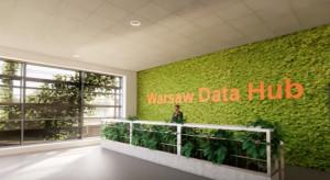 Orange inwestuje w data center. To jeden z najbardziej innowacyjnych obiektów tego typu w Polsce