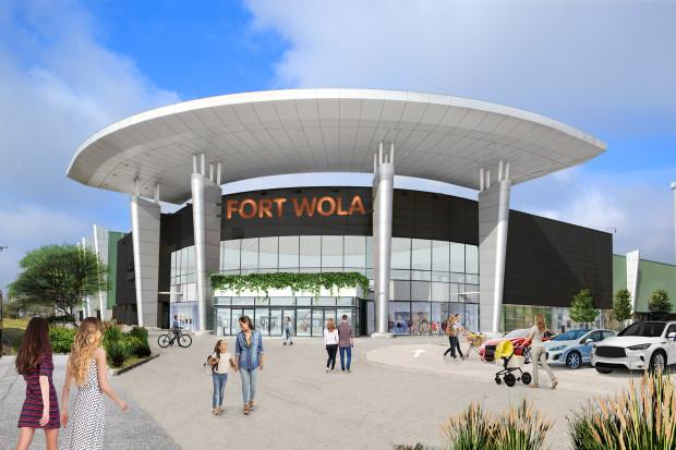 W Warszawie powstanie nowe centrum handlowe. To inwestycja firmy Mayland RE