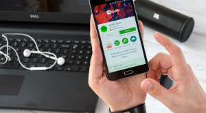 Spotify planuje zatrudnić setki nowych pracowników