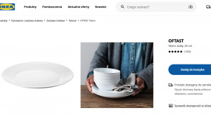 To hit w IKEA. Sprzedał się w liczbie ponad 4 mln sztuk