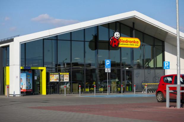 Biedronka otworzy przed świętami 13 nowych sklepów