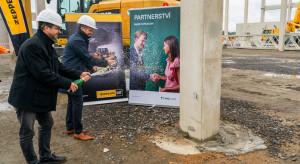 Prologis ruszył z budową nowego parku logistycznego