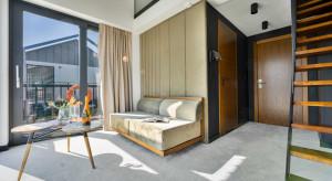 Wotel - niezwykły condohotel na wodzie z widokiem na Wawel na sprzedaż