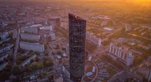 Wrocławski Sky Tower pozyskał dużego najemcę. To firma medyczna