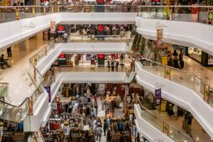 Czy klienci wrócili do dużych galerii handlowych?
