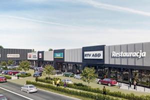 Parki handlowe zamiast Tesco. EDS przejmuje sześć lokalizacji brytyjskiej sieci