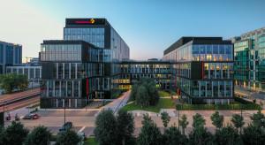 AstraZeneca zajmie ponad połowę biurowca Postępu 14 w Warszawie