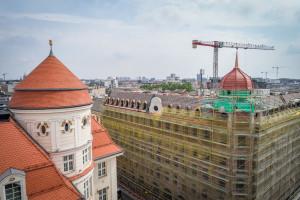 Ambitne plany wrocławskiej spółki hotelowej