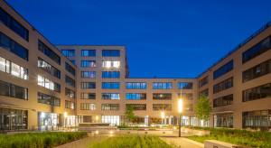 Kolejna ekspansja w kompleksie Promenady Business Park