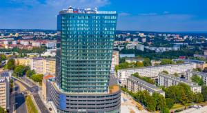 Najwyższy budynek w Szczecinie gotowy