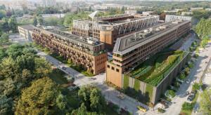 To jeden z największych projektów mixed-use w Łodzi. Prace na terenie Widzewskiej Manufaktury nabierają tempa
