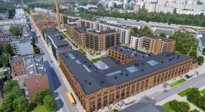 AFI Europe przejmuje część projektu Bohema - Strefa Praga od OKAM