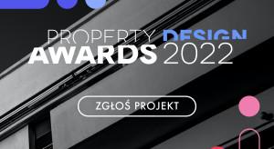 Ruszyła VI edycja Property Design Awards 2022. Zgłoś projekt!
