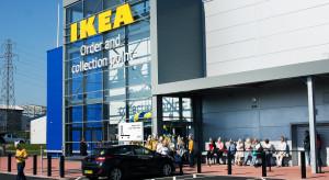 IKEA kupuje budynek flagowego sklepu Topshop w Londynie